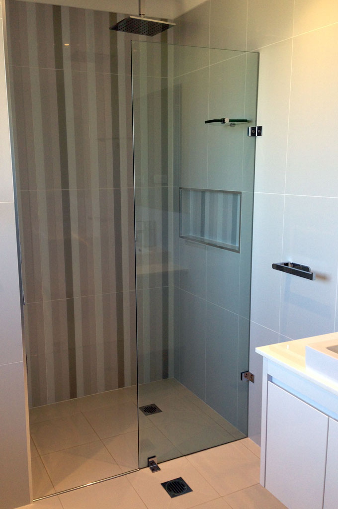 Bathroom Renovation - Cherrybrook, Hills District